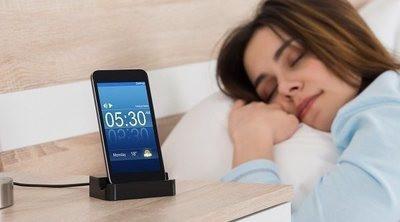 En qué consiste el insomnio tecnológico