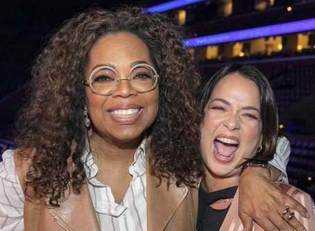 """Oprah Winfrey elige a Adamari Lopez para su programa de """"Vigilantes del Peso"""""""