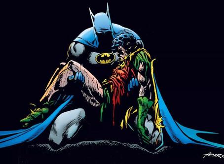 lcónico cómic de Batman en el que Robin muere tenía un final oculto y DC lo revela
