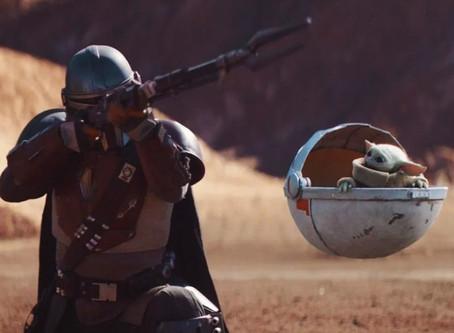 Actor tiene que golpear al muñeco Baby Yoda de 5 millones de dólares durante el rodaje, pero exagera