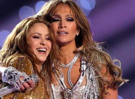 Ministro planea demandar a la NFL por show de medio tiempo de J-Lo y Shakira