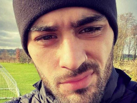 Liam Payne dice que Zayn Malik nunca quiso estar en One Direction