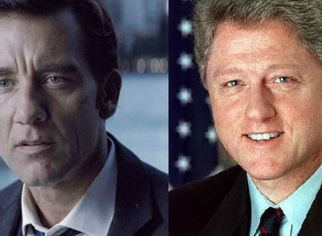 Clive Owen interpretará a Bill Clinton en American Crime Story