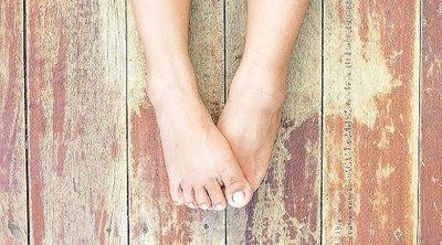 Causas y tratamientos para los pies hinchados