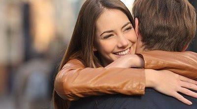 El contacto físico no sexual también es bueno para tu salud