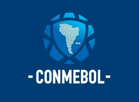 Todos contra todos y en septiembre: Eliminatorias Sudamericanas mantienen formato