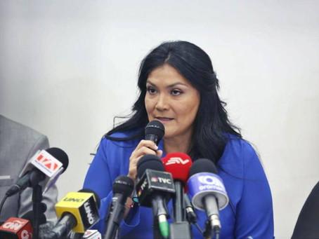 Paciente chino en Ecuador no tiene coronavirus, indica Ministerio de Salud