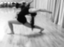 Dance Lessons, Bristol