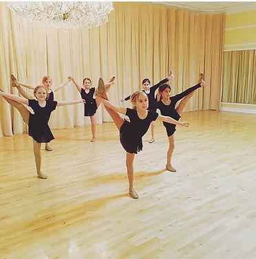 Dance Lessons, Bristol, PA