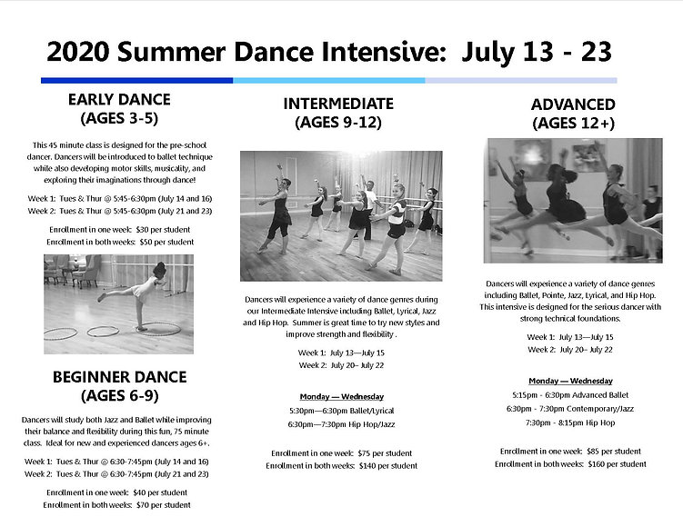 2020 Summer Intensive Brochure.jpg
