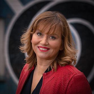 Auteur Lieke Lange HR professional en management consultant
