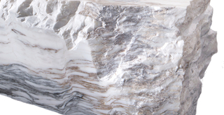 How marble countertops are made
