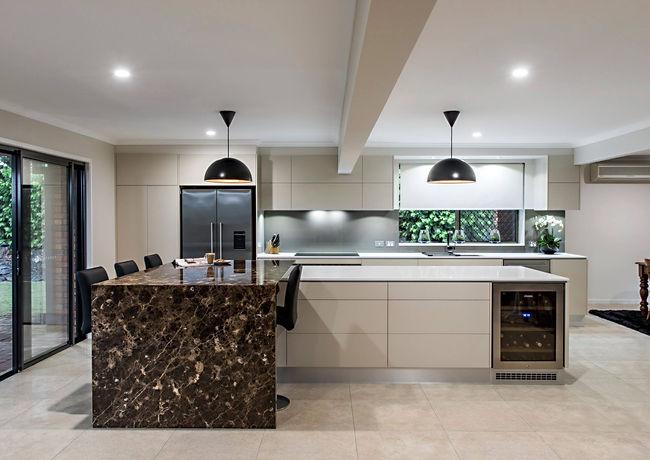 black-ornamental-granite-countertop-stai