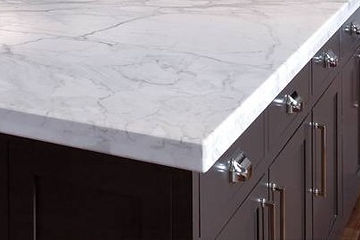 Pros and Cons to marble countertops