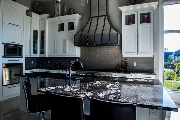 Kitchener Granite Countertops