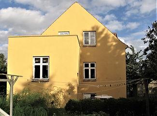 før billede af hus inden renovering - husarkitekten