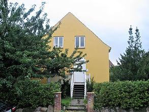 Totalrenovering af hus - husarkitekten