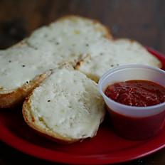 Garlic Cheese Bread*