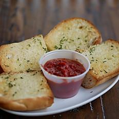 Garlic Bread*