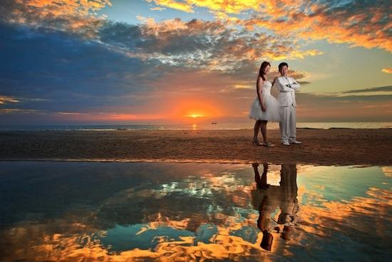 Beach Wedding Ideas Idoromance
