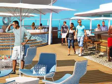 The Norwegian Getaway Cruise - WOW