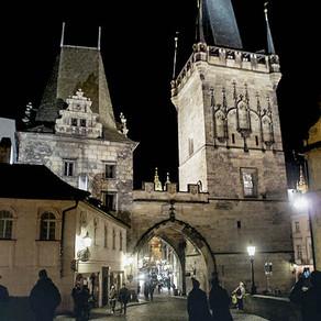 Légendes et mystères de Prague