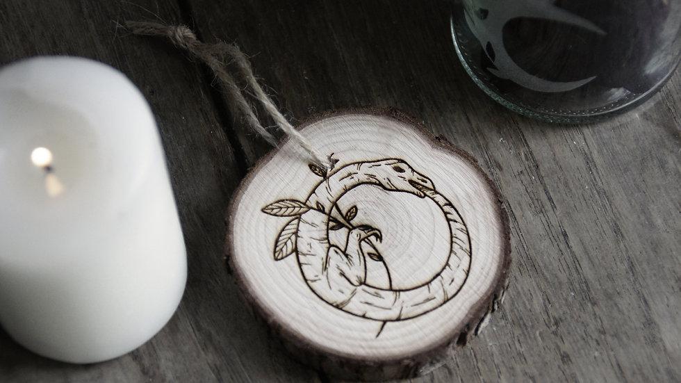 Amulette Ouroboros