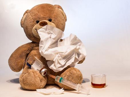 Tipps fürs Immunsystem