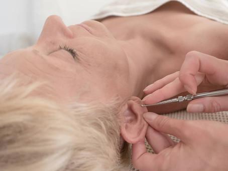 Die Akupunkt Meridian Massage – eine präventive Methode nach TCM