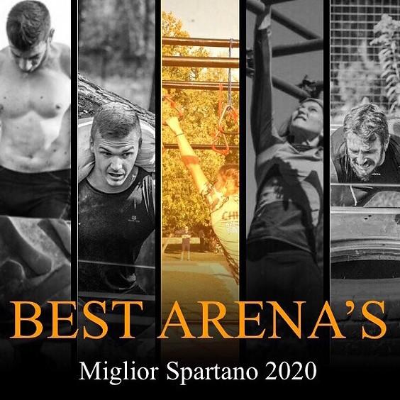 BEST ARENA'S 2020