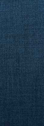 Traditional Genuine Soft Plain Thick Highland Wool Upholstery Fabric Royal Blue