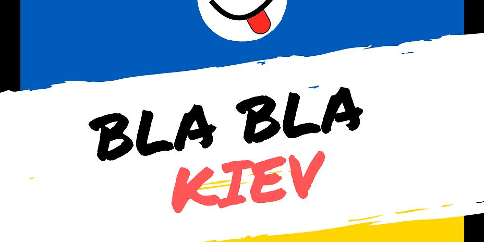Kiev BlaBla Language Exchange