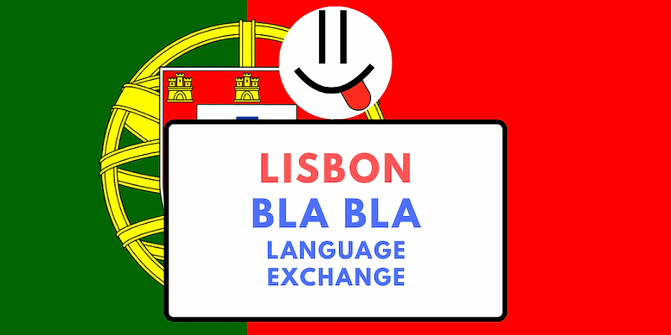 Lisbon BlaBla Language Exchange