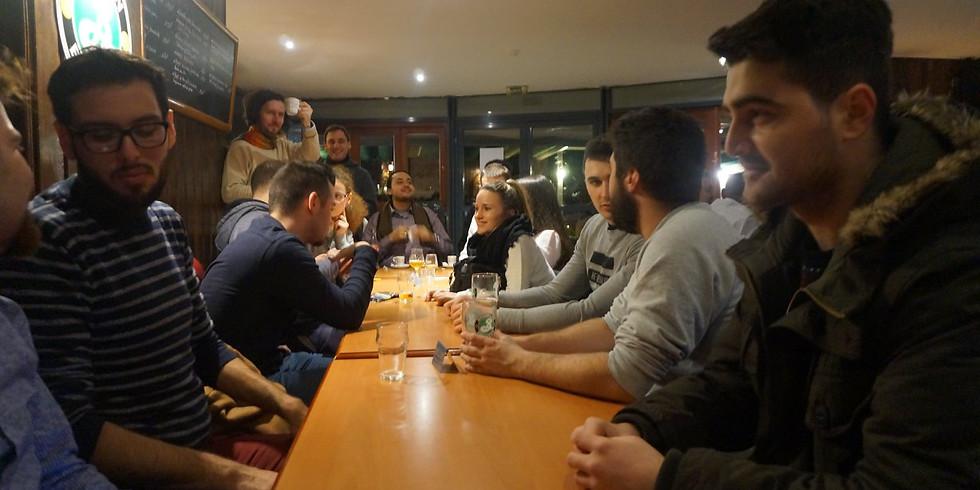 Mulhouse BlaBla Language Exchange (Free Event)