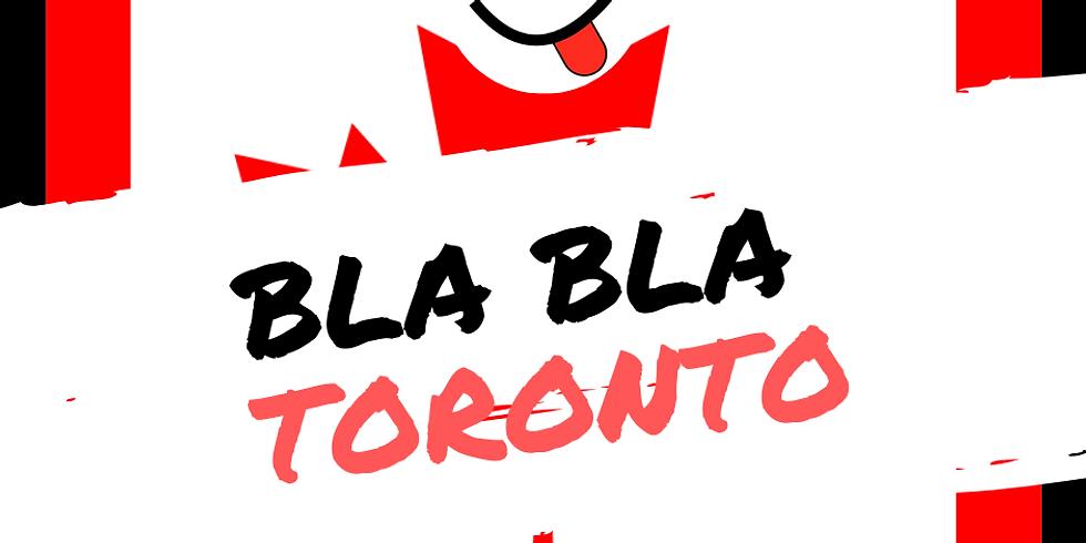 Toronto BlaBla Language Exchange