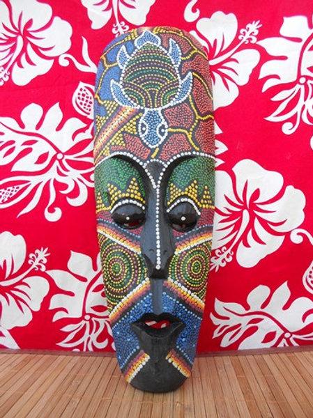 Masque Painting 50cm