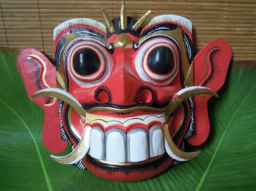 🇮🇩 Masque Bali