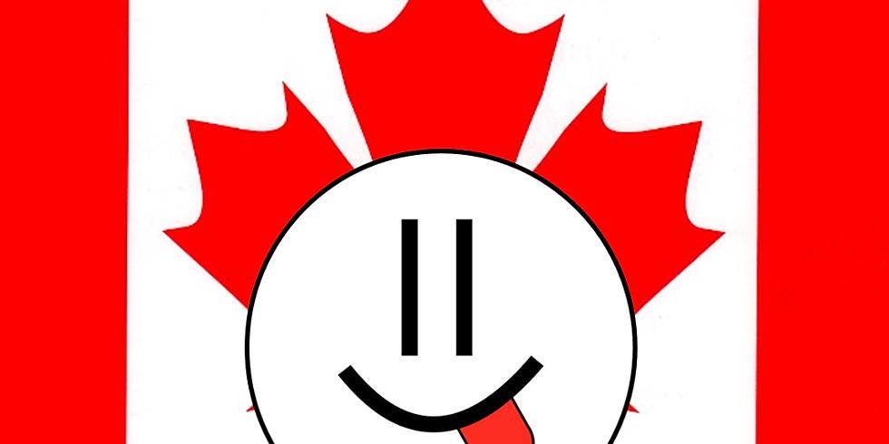 Toronto BlaBla Language Exchange (Free Event)