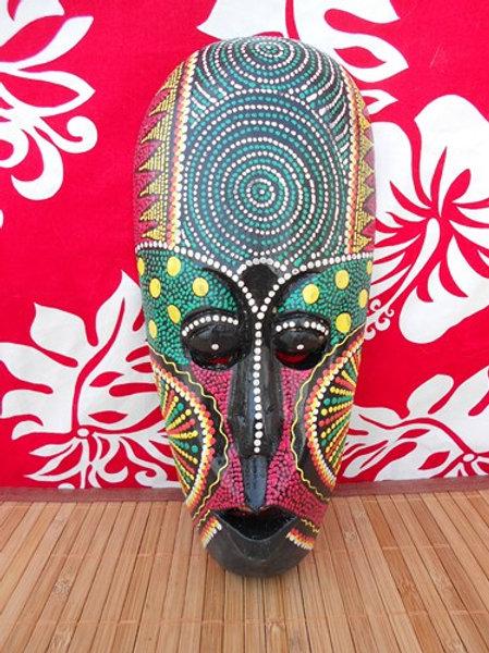 Masque Painting 30cm