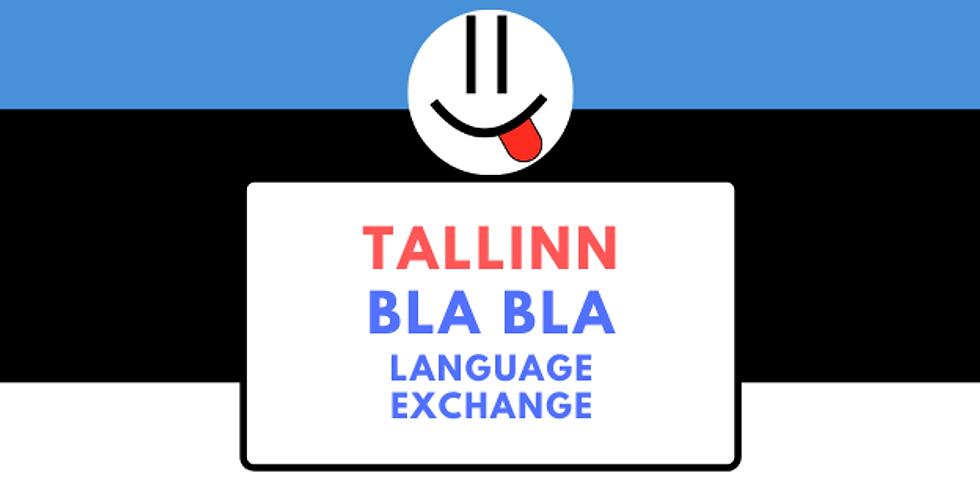 Tallinn BlaBla Language Exchange