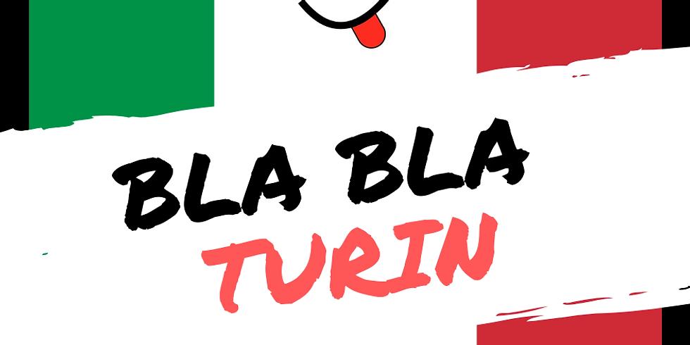 Turin BlaBla Language Exchange