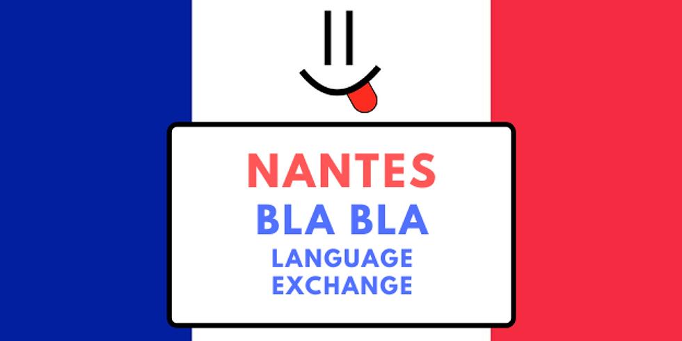 Nantes BlaBla Language Exchange
