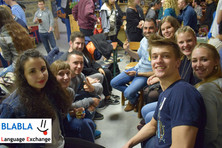 BlaBla Language Exchange Lyon