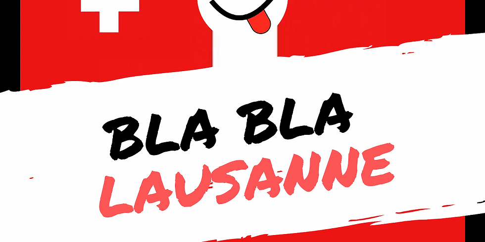 Lausanne BlaBla Language Exchange