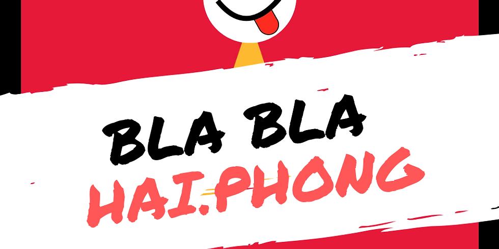 Hai Phong BlaBla Language Exchange