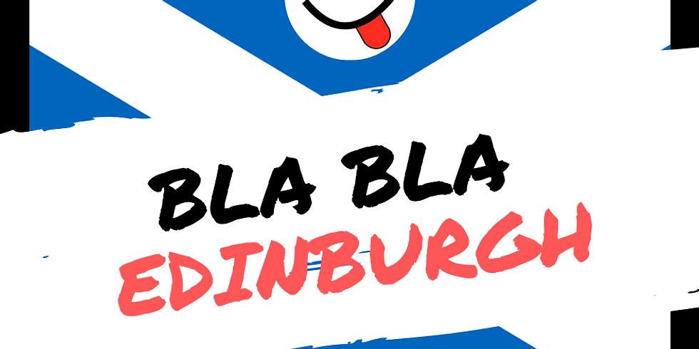 Edinburgh BlaBla Language Exchange