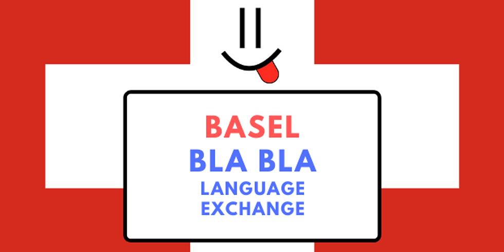 Basel BlaBla Language Exchange