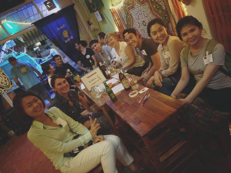 BlaBla Vientiane