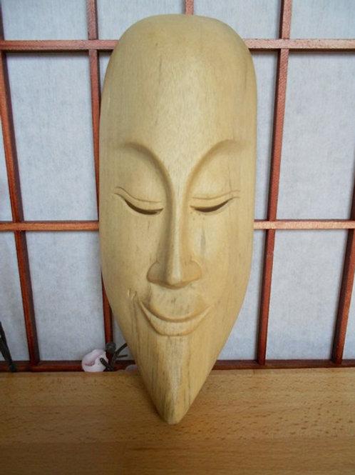 Masque Yunami (Masque de théâtre balinais)