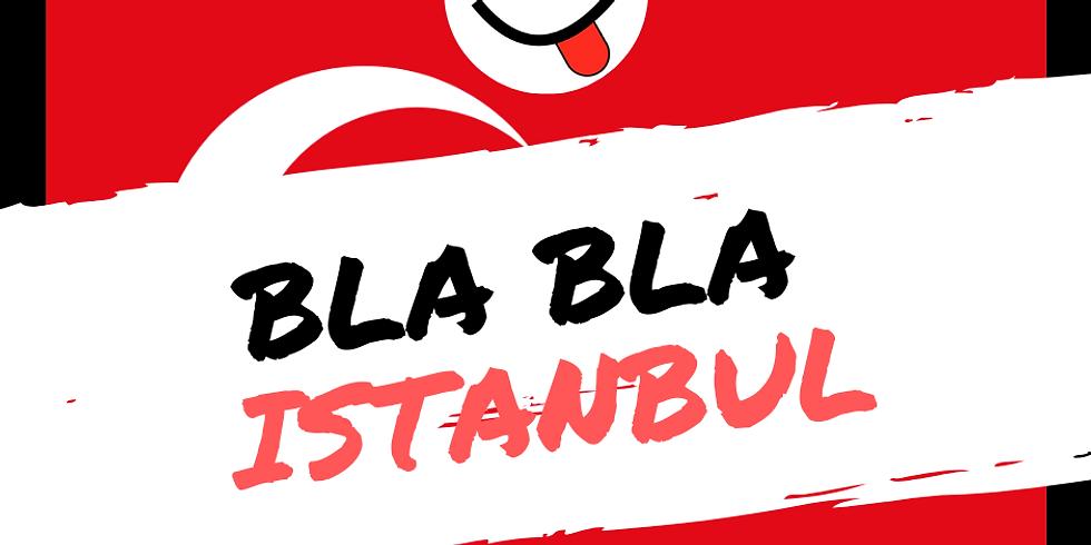 Istanbul BlaBla Language Exchange